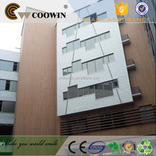 like cement building materials for prefab homes wood fiber composite wall panel