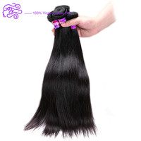 Top Soft And Smooth Brazilian Human Hair Silky Straight Wave Cheap Brazilian Hair Extension