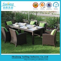 Sailing New Classic Synthetic Rattan Designer Classic Italy Design Furniture