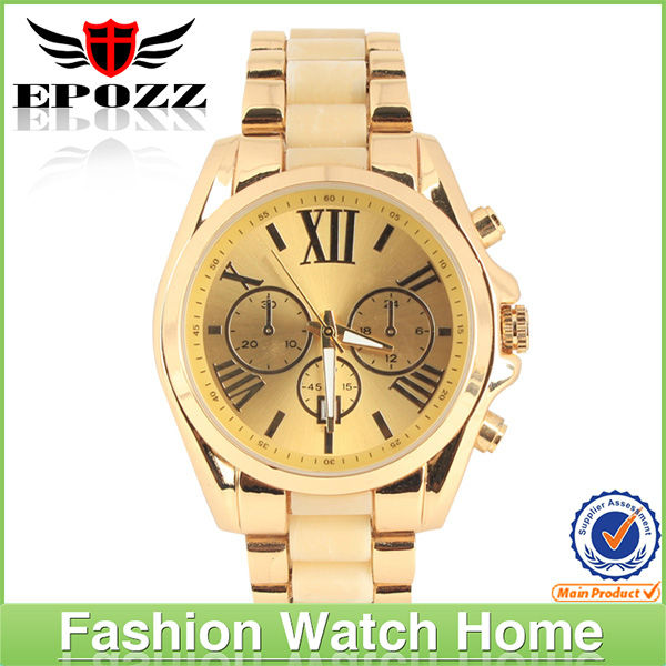 2016 Trendy customized logo alloy metal men watches japan movt quartz watch