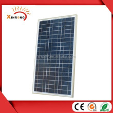 50W High efficiency polycrystalline solar panel, PV module