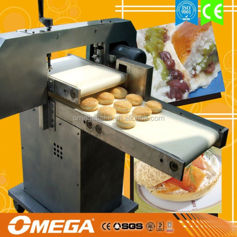 2016 New Baking Equipment Hamburger Buns FHS4800 Model