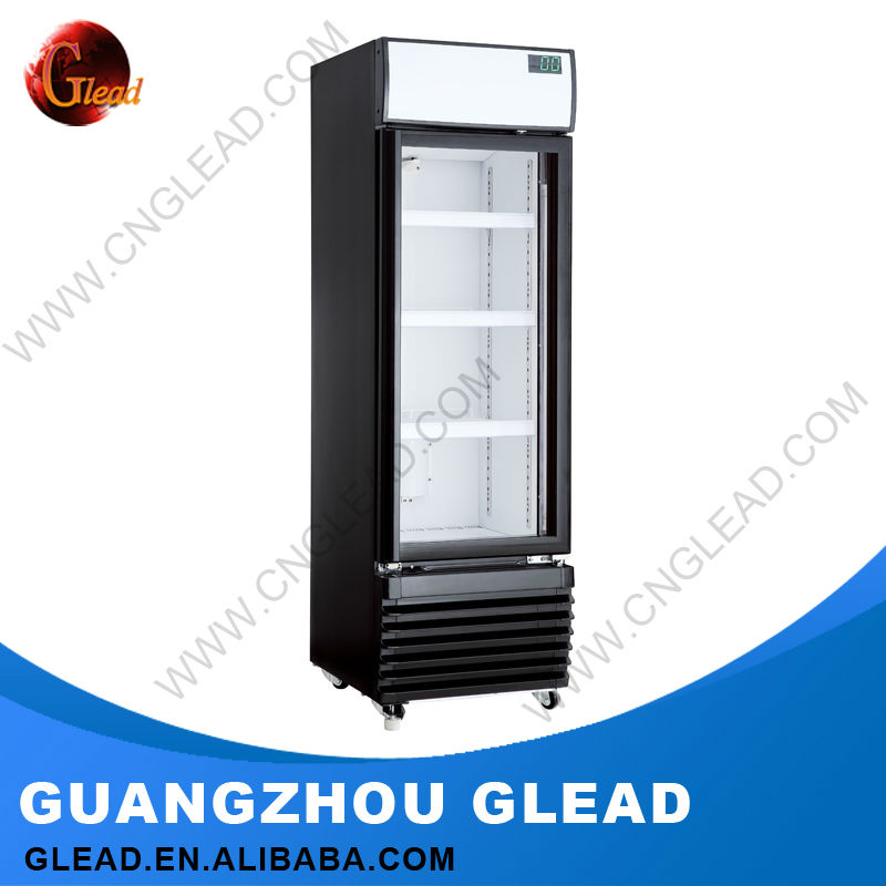 (CE Approval) High quality refrigerated table top display
