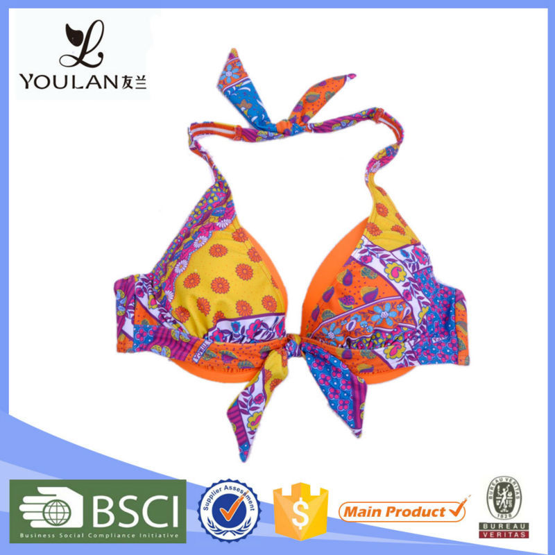 Best Pretty Wireless Bikini Customer Competition For Girl
