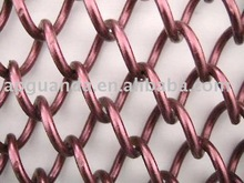 stainless steel metallic mesh anping