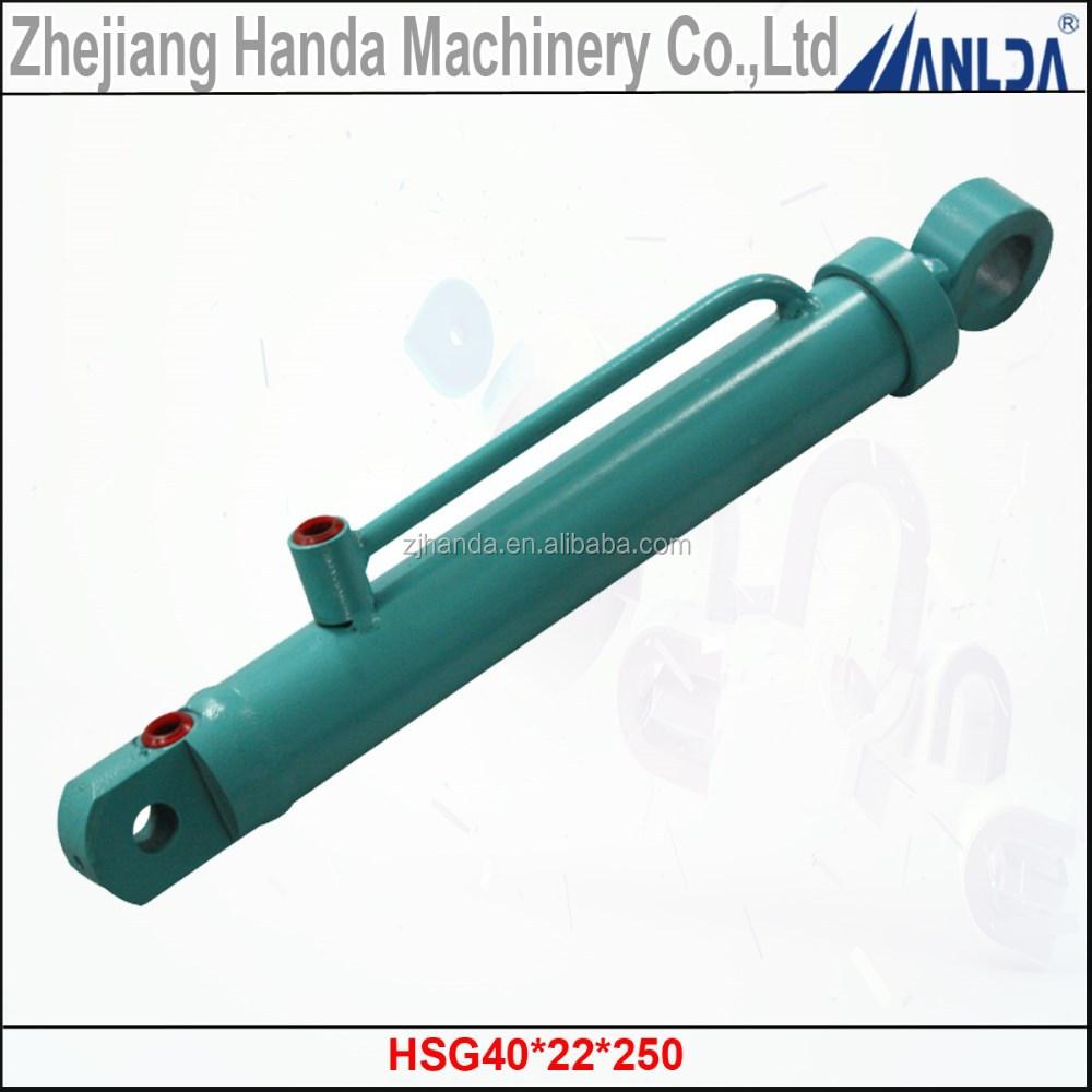 Hydraulic Dump Cylinders : Engineering equipment dump truck hydraulic cylinder buy