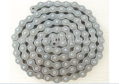 AX100 motorcycle roller chain