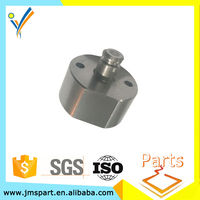 parts gas compressor car cnc machining machinery spare part with customer's drawings
