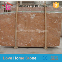 Chinese Best pakistan pink marble tile 24x24