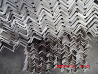 stainless steel angle iron 304;ss304 angle bar