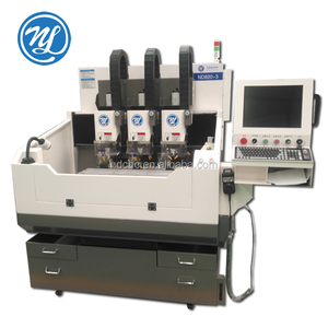 made in japan mobile phone ND-820 CNC Milling Machine