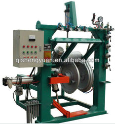 Tyre Retreading Machine Hot Process/Used Tire Building Machine