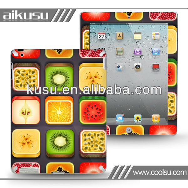 Unique Style ipad 4 smart cover