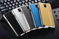 Lighter case for iphone4/5 and SAM S4/S5/Note3