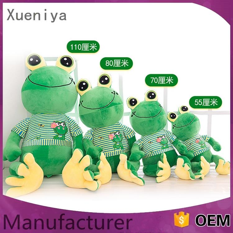 Hot sell colorful custom size best 2013 christmas toys