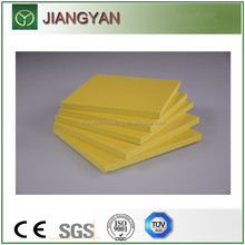 High quality pvc foam board 4mm used in kitchen and cupboard 2016