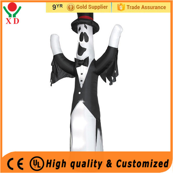 Wholesale inflatable halloween decorations halloween costume manufacturers china