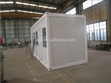 cheap easy assembly prefab porta cabin
