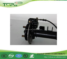 Rear Bridge for Tricycle / Rear Axle, Tricycle spare part China supplier