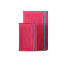 Low Cost Red Color Notebook Oem