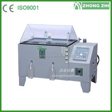 Zhongzhi Rusting Test Continuous Salt Spray Cabinet Made In China
