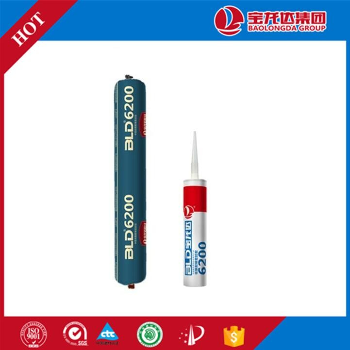 Super Quality quick drying Neutral Construction Silicone Sealant