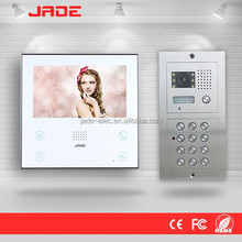 "7""TFT Video door phone VDP Jade"