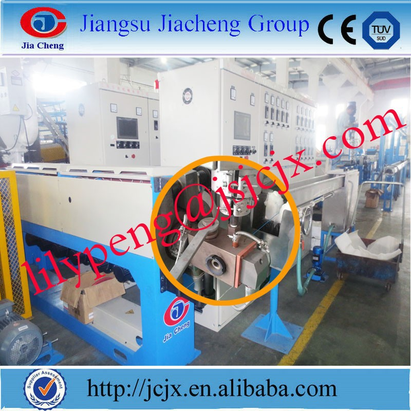 power cable making line
