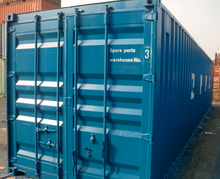 new container for sale cargo container 40ft 20 ft container