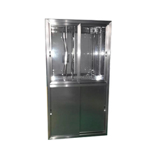 304 Stainess steel hospital pharmacy medicine cabinet