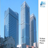 124 High Buildings With Commercial Building