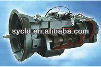 dongfeng heavy truck gearbox zf 16