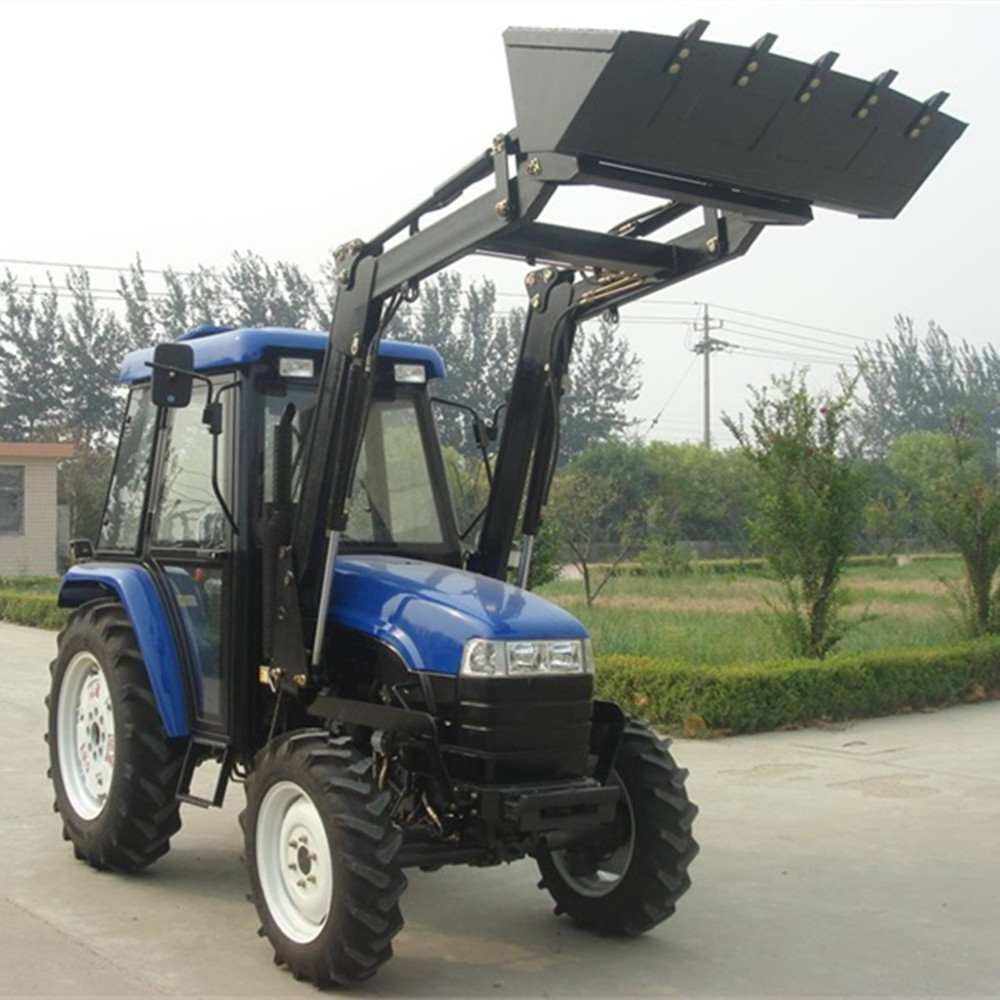 50hp tractor with attachments, lawn tractor, factory price tractor