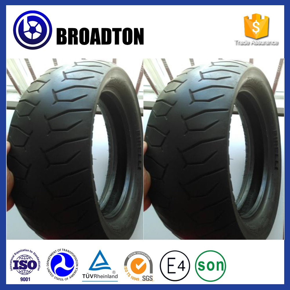 3.00-17 Motorcycle Tubeless Tyre