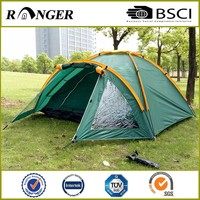 Yurt Luxury Backpacking Sound Proof Tent For Camping