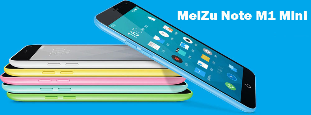 Original Meizu m1 Meilan Mobile phone Android quad Core 4G LTE FDD Cell phone