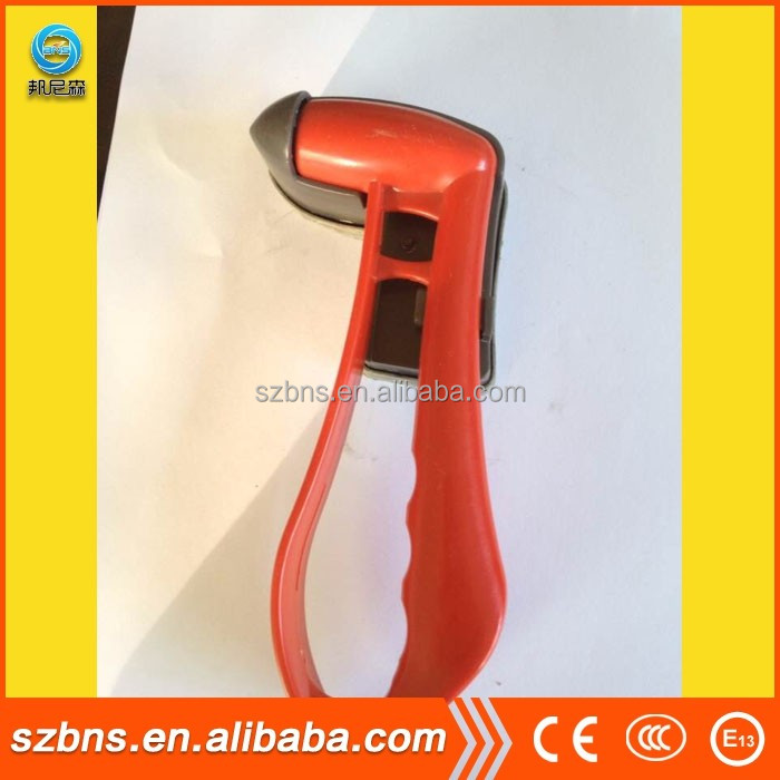 Car/Auto Emergency Life Safety Hammer