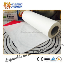 Kitchen leaning use Make-to-order supply type Thermal bonded nonwoven Cleaning wipe paper
