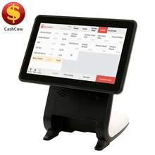 Fashion tablet android 4.4 pos for market