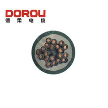 electrical wire factory electrical wire 4 core 95mm power cable