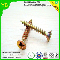 High Quality Self Tapping Screws For