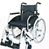 Manual Medical Care Wheel Chair For