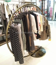 2019 Hot selling Clothes Store used <strong>shelves</strong> for sale