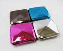 portable Diamonds power bank for girls with 5 available colors and high capacity