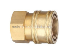 washing machine hydraulic hose fittings