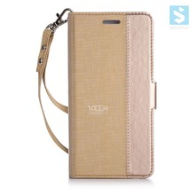 Alibaba express phone case covers Ladies Handstrap PU Leather Stand Wallet Case for SAMSUNG Galaxy Note 7 /N930F
