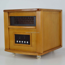 Luxury Wooden infrared <strong>heater</strong> with ETL
