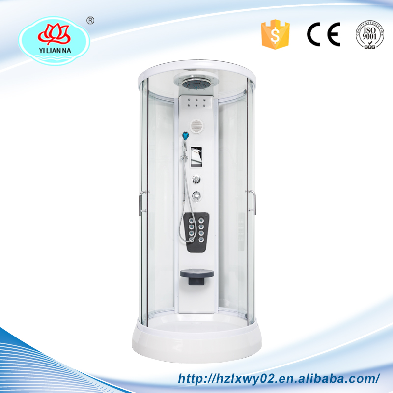 New Products Appartment Arab Sex Steam Bath/ Steam Shower Room/ Indoor Steam Shower Room