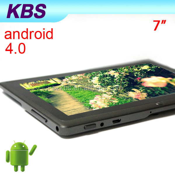 High-Quality 7 Inch Firmware Android 4.4 Mid Allwinner A13,3G Sim Card Android Tablet PC Dual Sim