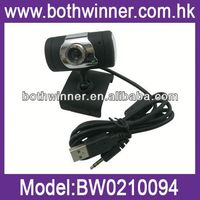 BW357 webcam driverless